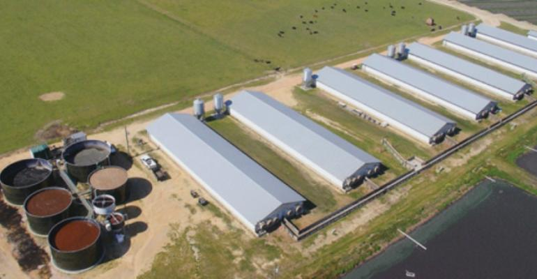 Pork industry manure management practices continue to evolve
