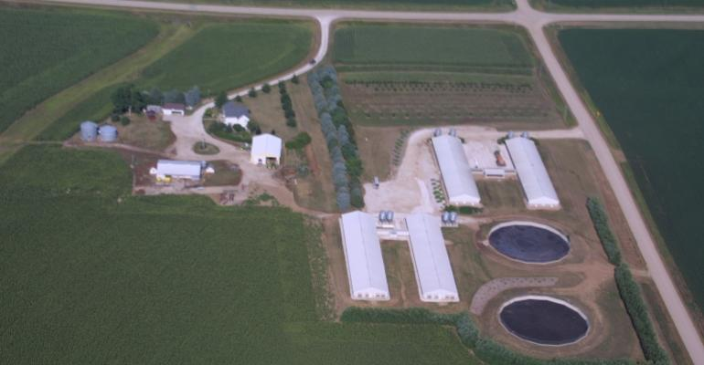 EPA Presses Activists to Return CAFO Information
