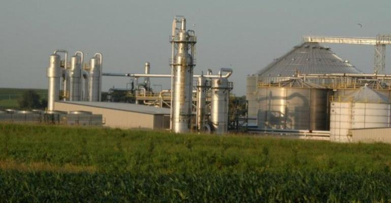 The National Council on Chain Restaurants is campaigning against ethanol