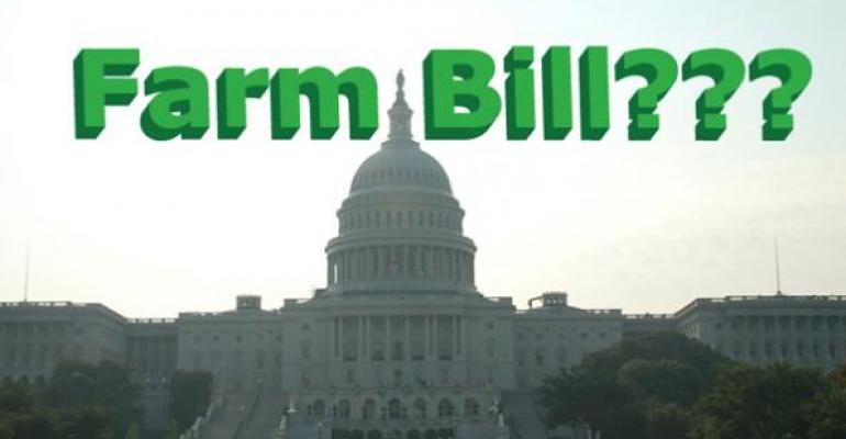 House's Failure to Pass Farm Bill Labeled a 'True Injustice'