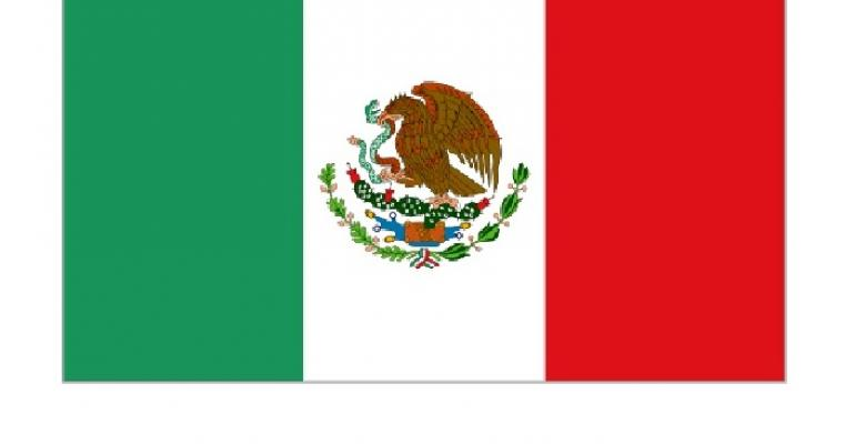 Mexico has banned imports of US pigs due to PED virus