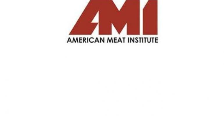 AMI Sues to Block COOL Rule Enforcement
