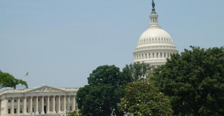 House Passes Farm Bill during Contentious Session
