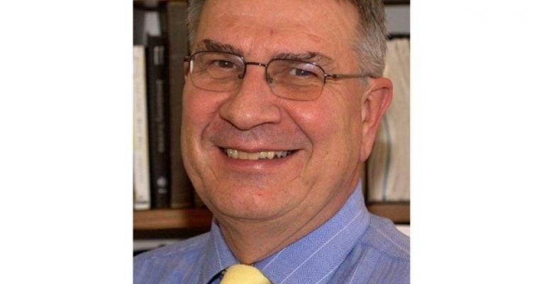 Purdue agricultural economist Chris Hurt will testify about a biofuels law