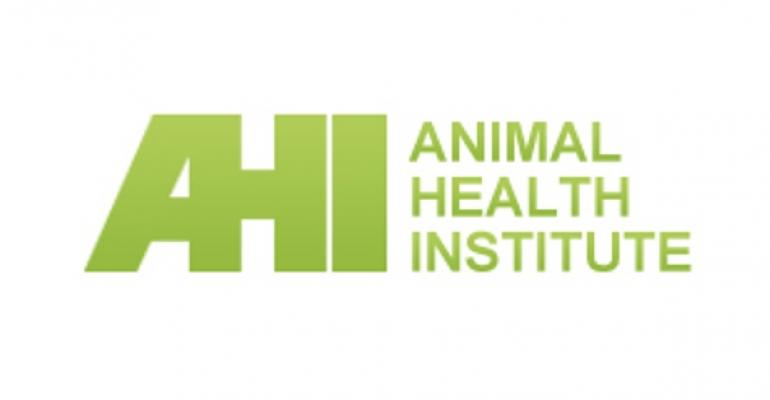 Animal Health Institute Responds to CDC Report