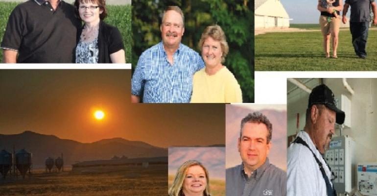 Pork Checkoff Announces 2013 Pork Industry Environmental Stewards