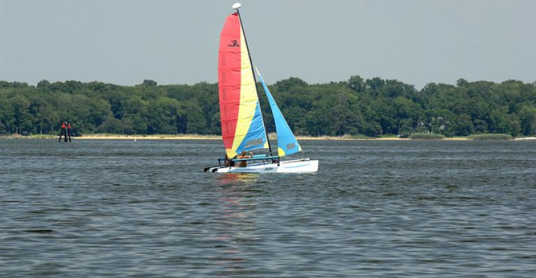 Groups Vow to Appeal Chesapeake Bay Decision