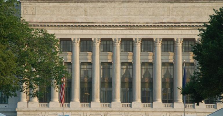 Government Shutdown Has Continuing Effects on USDA