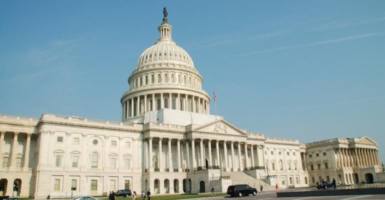 Shutdown Continues with Debt Ceiling Looming