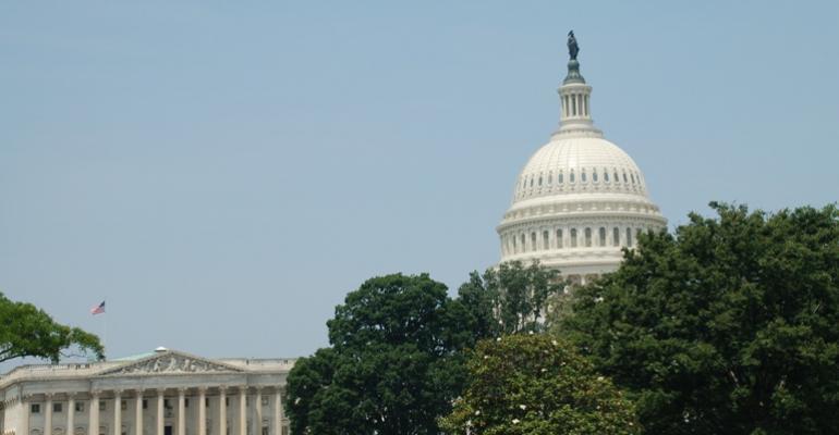 Senate Renames Farm Bill Conferees, Waiting on House