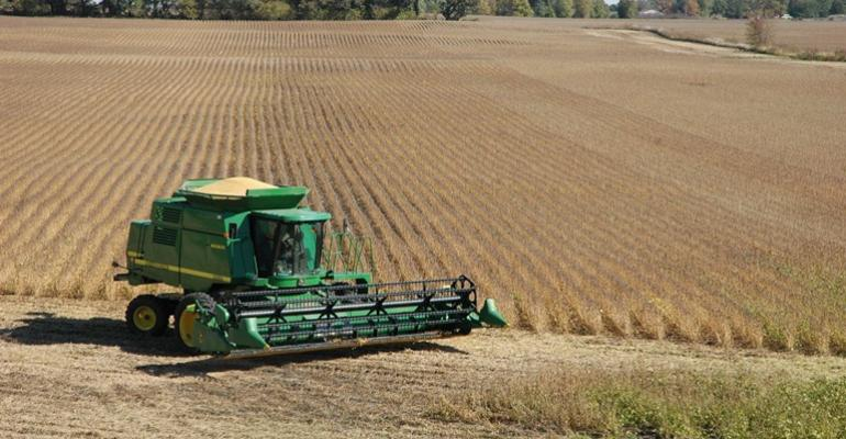 Follow Proper Grain Storage Practices