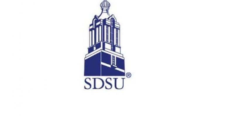 South Dakota State University campanile logo