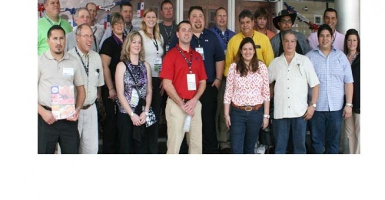 Pork Leadership Team Tours Promising Panama Market
