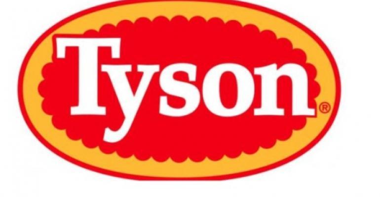 Tyson Drops Pork Supplier Caught in Video