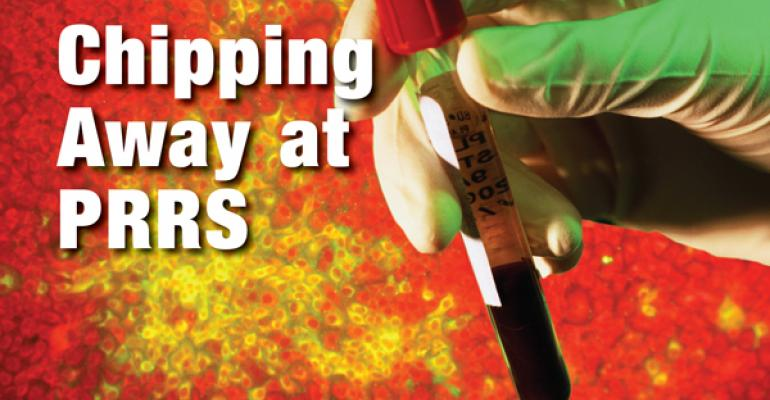Advancing the Knowledge of PRRS