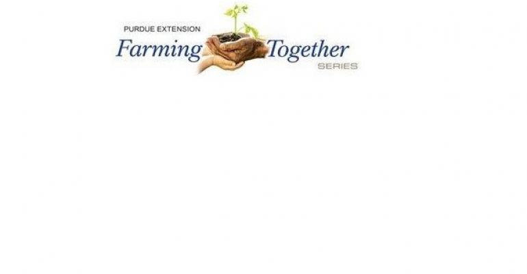 Purdue Offers Succession Planning Workshops