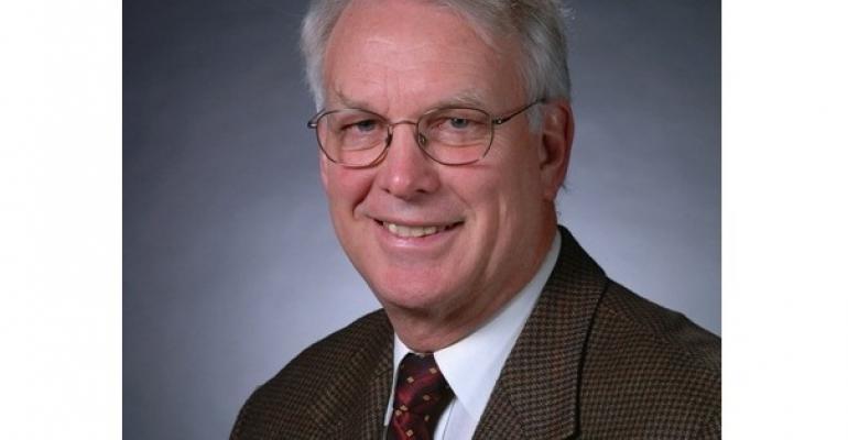 Maynard Hogberg Receives Pork Industry Distinguished Service Award