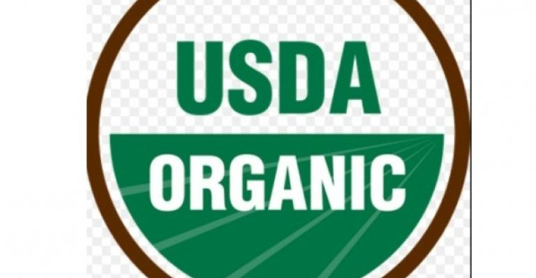 U.S. Organic Industry is Growing