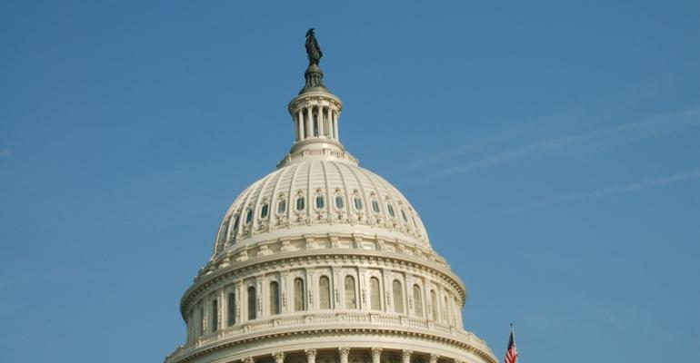 U.S. Pork Producers Take Pork Industry Concerns to Washington, D.C.
