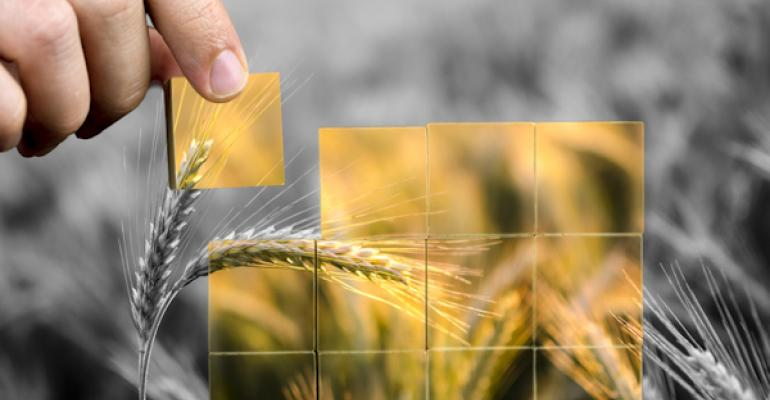 The question of global food security is significant but a new report from the Economist Intelligence Unit EIU sponsored by DuPont offers improving grades on an important report card