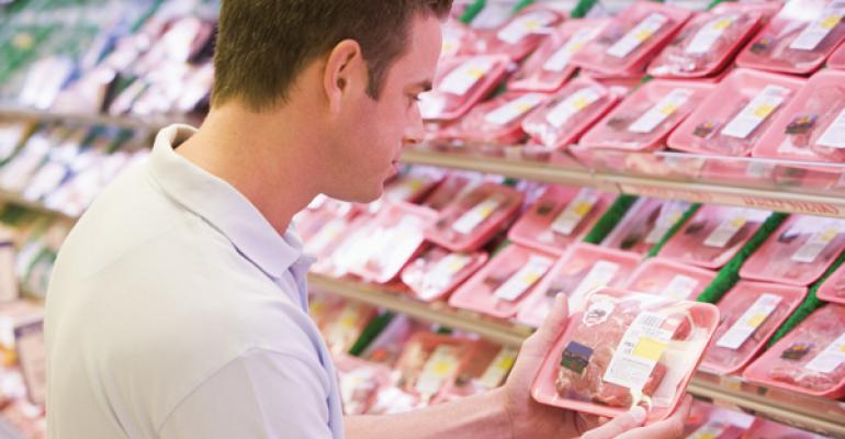 Pork Output to Rise in 2015