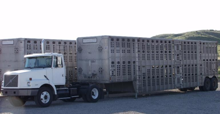 Livestock Haulers Get Exemption from Hours of Service Rule