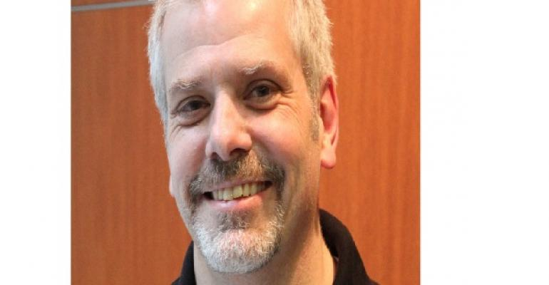Luc Dufresne to Receive Science in Practice Award