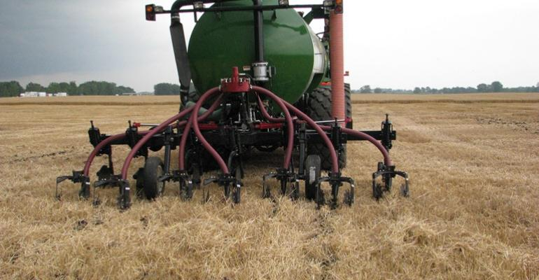 Manure Science Review Scheduled for Aug. 14