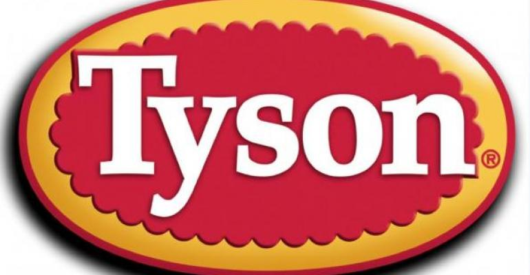 Tyson sues USDA over negligent pork inspections