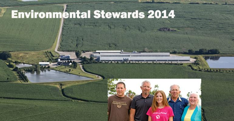 2014 Environmental Stewards: Technology Trend