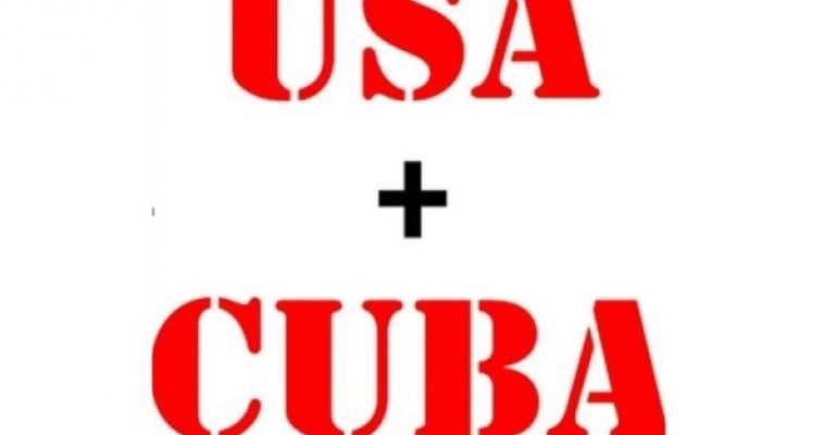 Positive Agriculture Response to Cuba Announcement