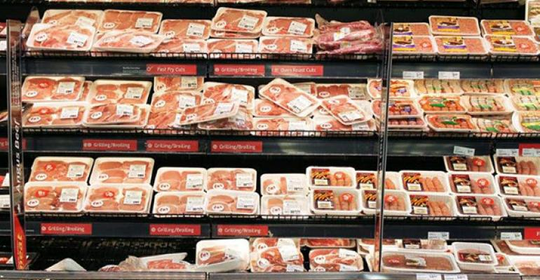 Variety Meat Demand Boosts October Pork, Beef Exports