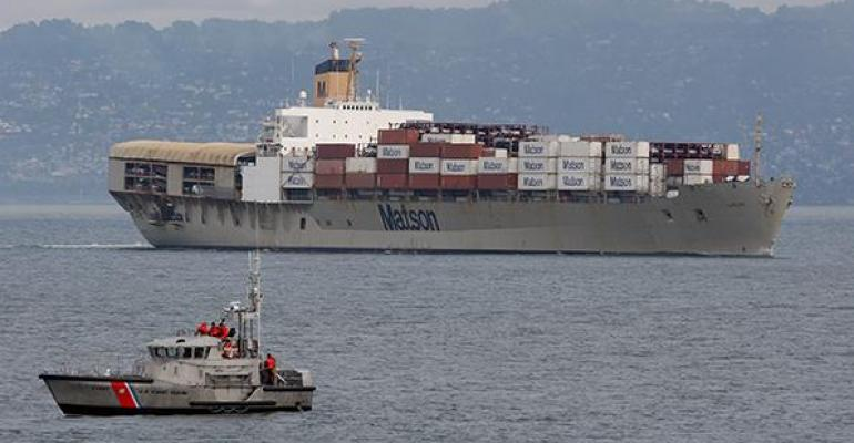 West Coast ports deal reached