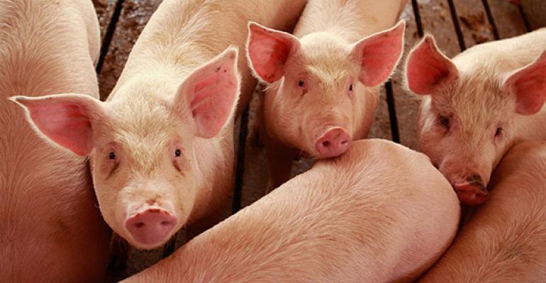 December repeats broken record for pork real per capita expenditures
