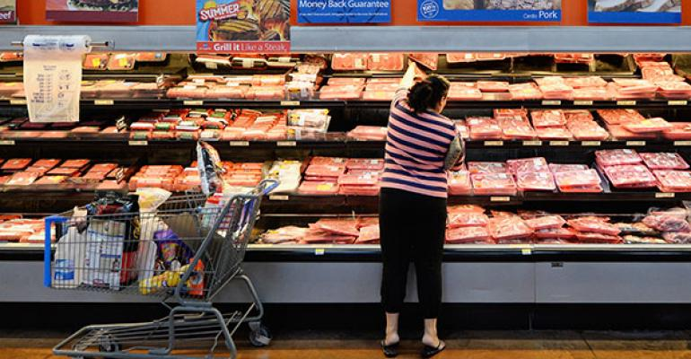 No supply fears, pork needs to be pushed