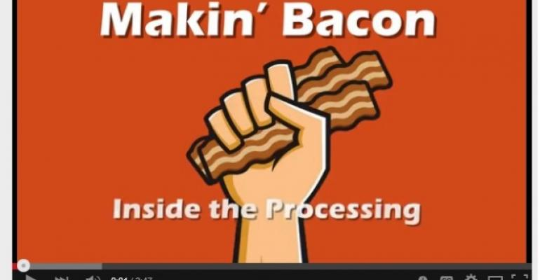 North American Meat Institute has developed a new Ultimate Guide to Bacon