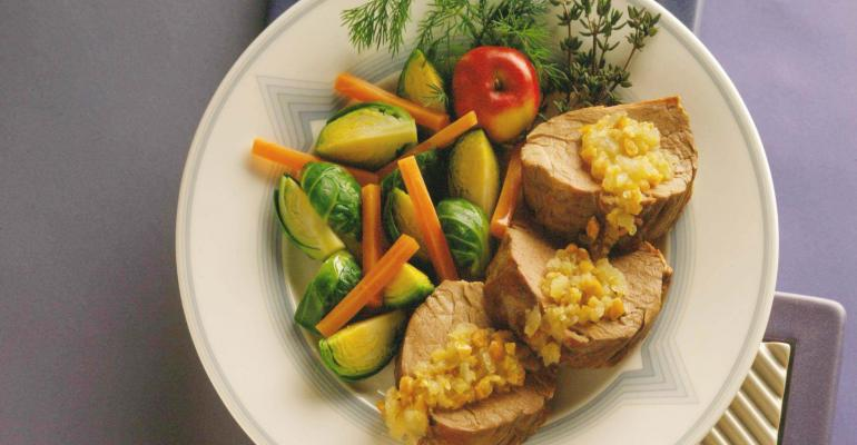 Pork Checkoff submits comments on 2015 Dietary Guidelines