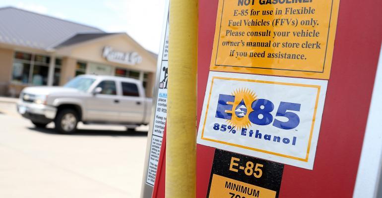 EPA announces RFS: No one is pleased