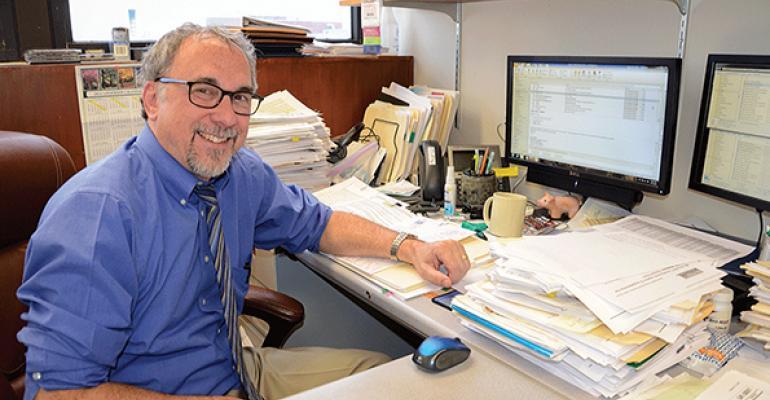 2015 Pork Master: Merlin Lindemann, University of Kentucky Professor