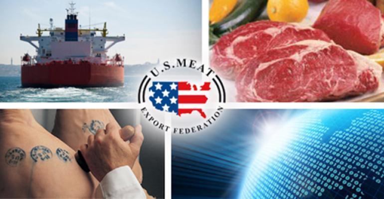 U.S. pork makes market access gains in China, Peru, Europe
