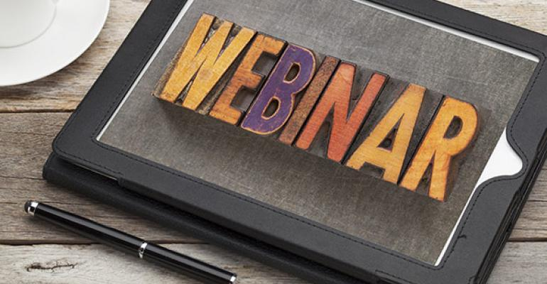 WEBINAR: The role of peptides in animal nutrition and health