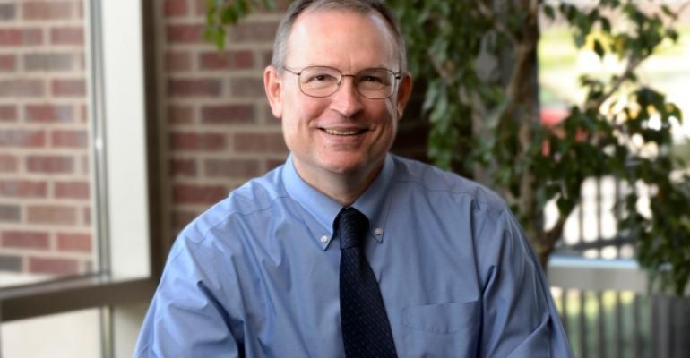 Purdue University photoJohn Underwood