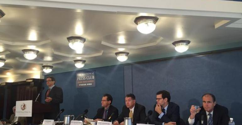 NPPC and the Global Business Dialogue hosting a discussion on COOL and the threat of trade retaliation