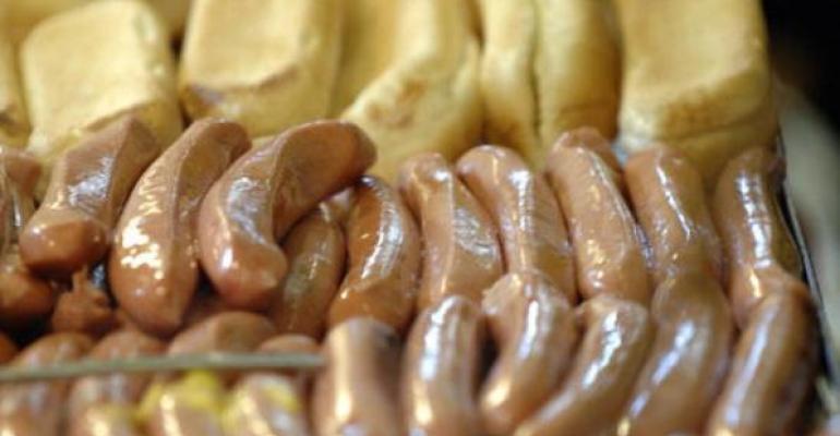 Capitol Hill celebrates Hot Dog Day