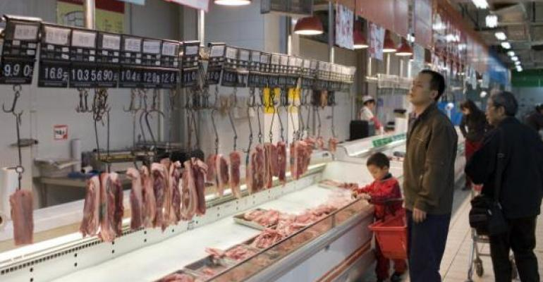 Access to China key factor in maintaining meat export growth