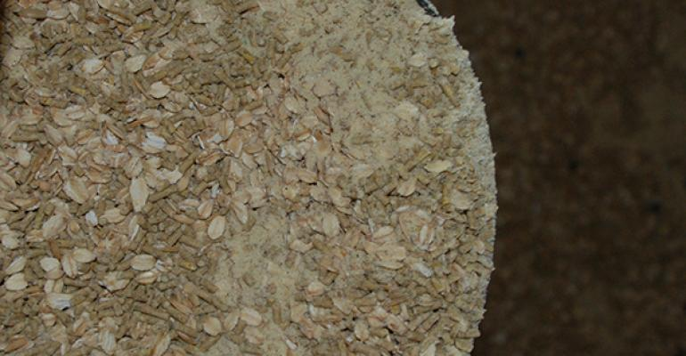 Study: Carbohydrate composition in cereal co-products important to determine energy value