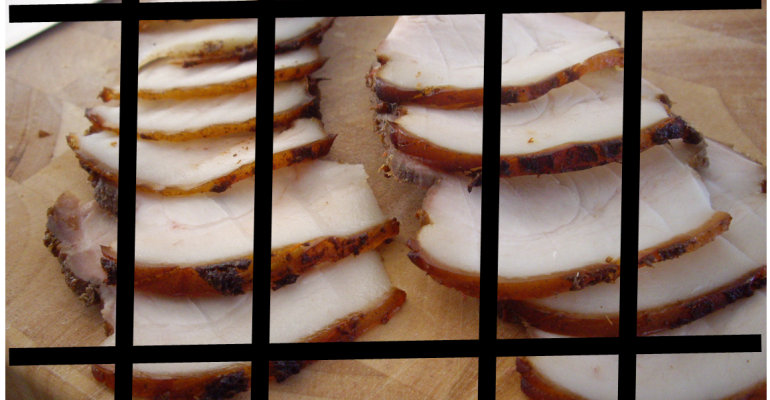 Locking out pork, dangerous precedent set by federal government