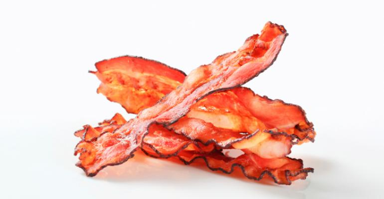 Burger chain seeks intern to spend one day sampling bacon