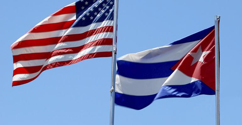 First official USDA delegation visits Cuba in more than 50 years
