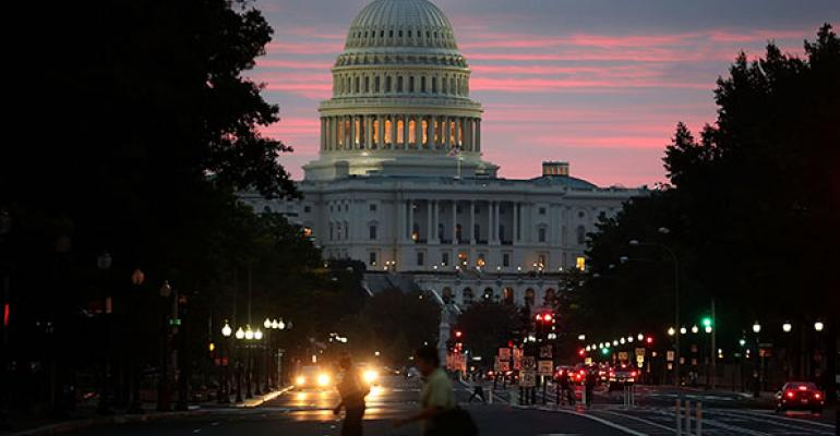 Clock is ticking on Congressional year